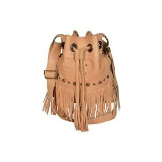 StS Ranchwear Western Handbag Womens Free Spirit Buckskin - One size