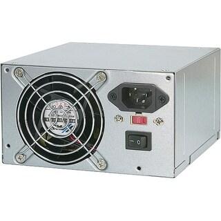 Rosewill RV350-2 Rosewill RV350-2 350W ATX 12V v2.2 Power Supply - 110 V AC, 220 V AC Input Voltage - Internal - 350 W
