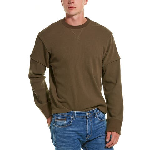 Helmut Lang Military Cocoon Thermal