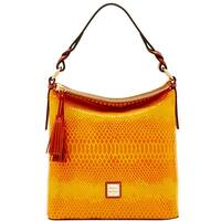 Dooney & Bourke Snake Small Sloan (Introduced by Dooney & Bourke at $288 in Nov 2016)