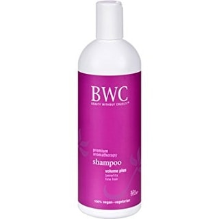 Beauty Without Cruelty Shampoo Volume Plus 16-ounce