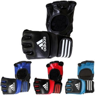 Adidas Professional Competition MMA Fight Gloves