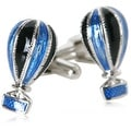 Air Balloon Romance  Cuff Links - Thumbnail 0