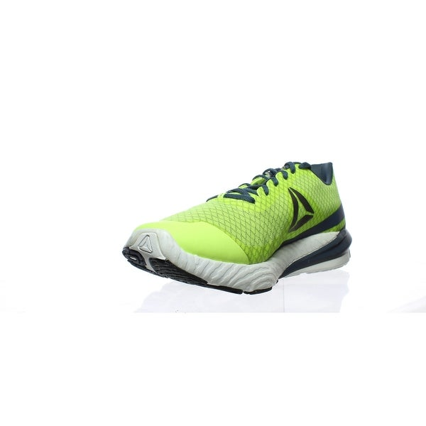 Shop Reebok Mens Osr Sweet Rd Se Green Running Shoes Size 11