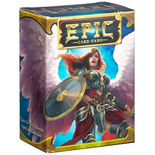 Epic Card Game - multi