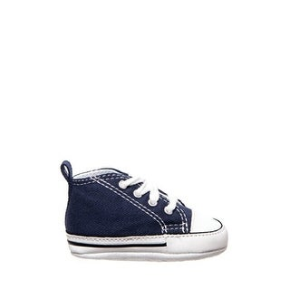 Converse First Star Hi Navy 88865 Crib Size 2