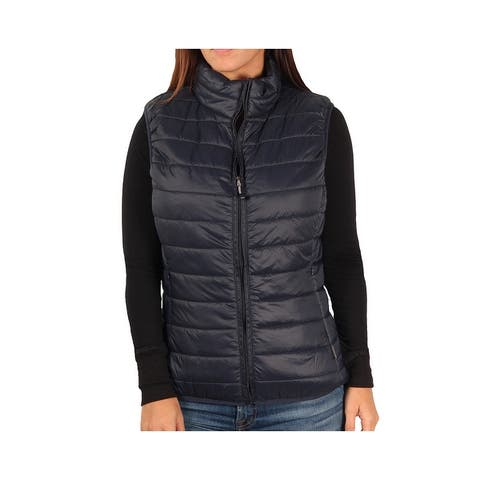 Landway Missy Quilted Puffer Vest