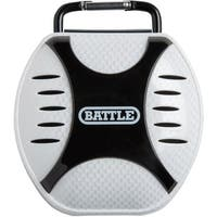 Battle Sports Science Hard-Shell Plastic Mouthguard Case - One Size