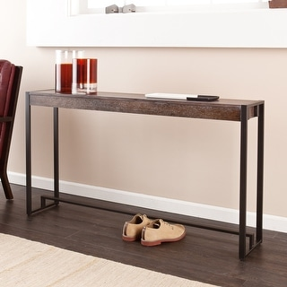Link to Holly & Martin Macen Console Table Similar Items in Living Room Furniture