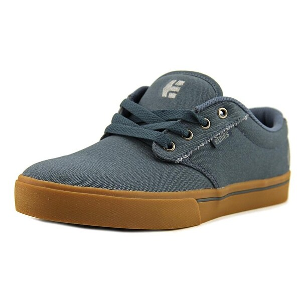Etnies Jameson2 Eco Men Grey/Silver Skateboarding Shoes