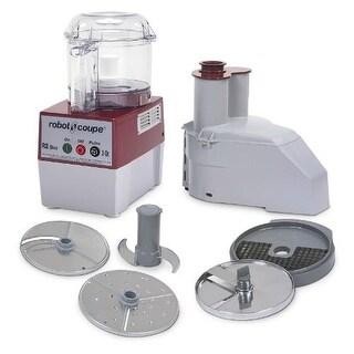 Robot Coupe - R2CLR DICE - Commercial Food Processor w/ 3 Qt Bowl
