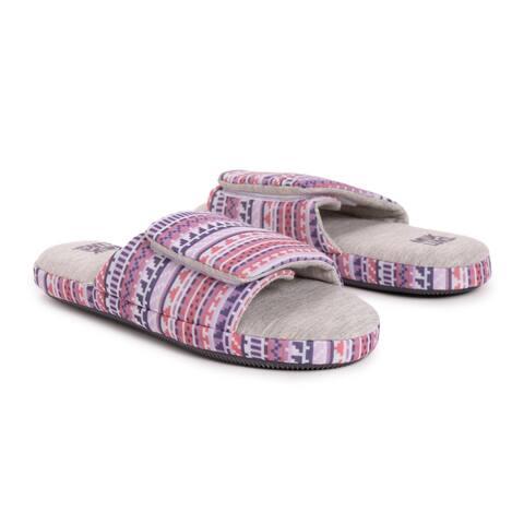 Women's Ansley Jersey Slide Slipper