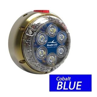 Bluefin LED DL12 Underwater Surface Mount Dock Light
