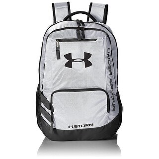 Under Armour Unisex Storm Hustle II Backpack, One Size