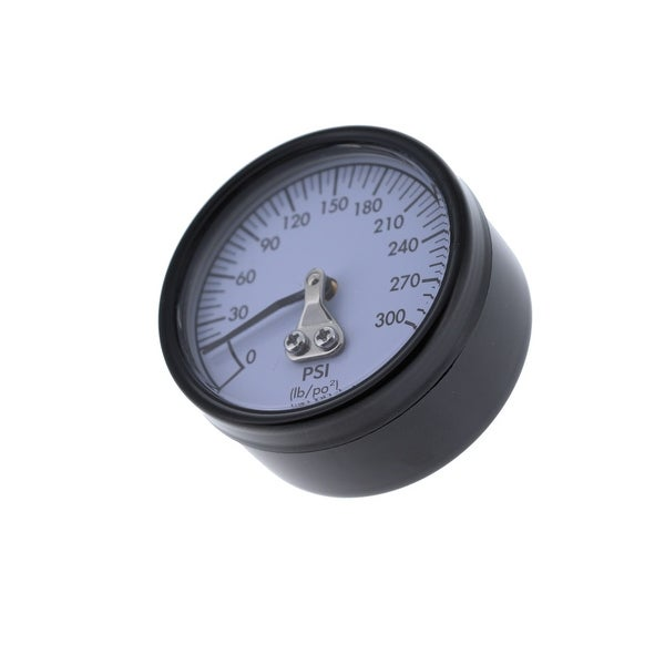 Black & Decker OEM A18885 replacement air compressor gauge ACBL530VPAFL560V