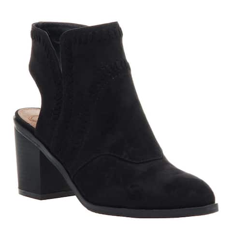 Madeline Women's Allspice Ankle Boots
