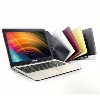 Asus X555da-Bb12-Rd Amd A10-8700P Cpu-1.80Ghz, 12Gb Mem, 2Tb Hdd, 15.6In Lcd Windows 10 Red