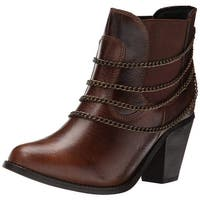 Dingo Women's Escape Western Boot - 7