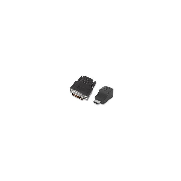 SIIG CE-D20012-S1 SIIG DVI to HDMI CAT5e Mini-Extender