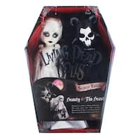 Living Dead Dolls Presents Beauty and the Beast - multi