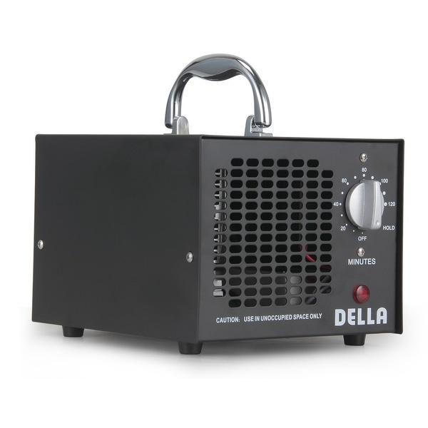 Shop Della Commercial Style Air Ozone Generator 3,500mg