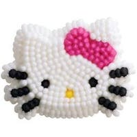 Hello Kitty - Royal Icing Decorations 12/Pkg
