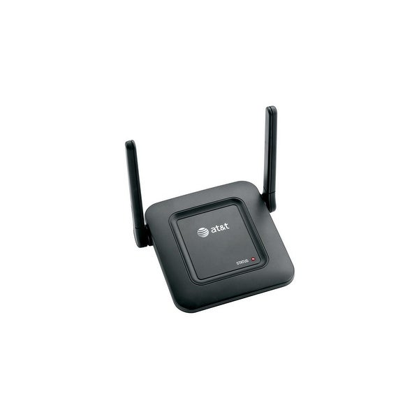 AT&T SB67128 4-Line DECT Cordless Repeater