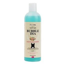 Bubble Dia - Sensitive Skin Shampoo