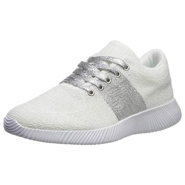 Qupid Women's Spyrock-09 Sneaker
