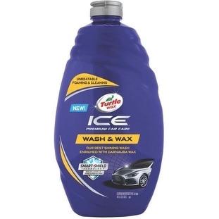Turtle Wax T472R Ice Car Wash, 48 Oz.