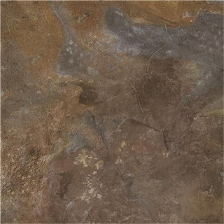 A8011 Peel N Stick Tile 18 In. X 18 In. Ton Gill Slate