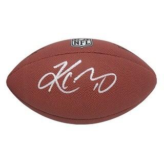 Kyler Murray Wilson Limited Full Size NFL Football