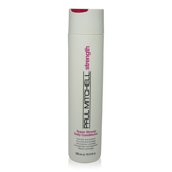 Paul Mitchell Super Strong Daily Conditioner 10.14 fl Oz