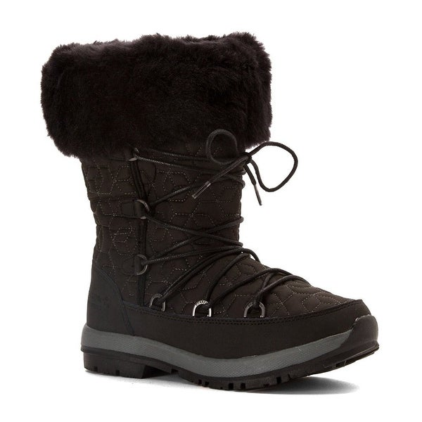 Bearpaw Women Leslie Boot