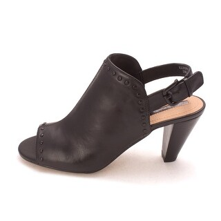 Tahari Womens Elton Open Toe Formal Slingback Sandals