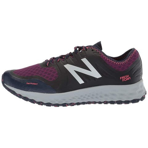 wholesale dealer 3701d c72b5 New Balance Womens WTKYMRT1 Low Top Lace Up Running Sneaker