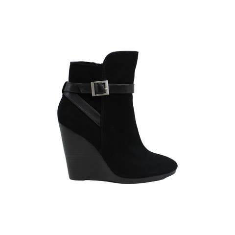 Charles by Charles David Womens hades Closed Toe Ankle Fashion Boots