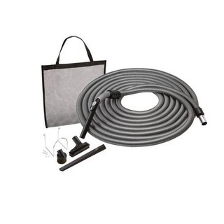 Nutone CS100 Central Vacuum Garage and Car Care Attachment Set