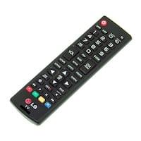 OEM LG Remote Control Originally Shipped With: 50LN5100UB, 32LN530BUA, 42LN541C, 47LN5400UA