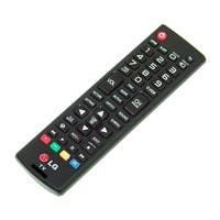 OEM LG Remote Control Originally Shipped With: 55LN5200, 60PN6500, 50PN6500, 32LN520B
