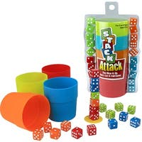 Stack Attack The Dice It Up Dont