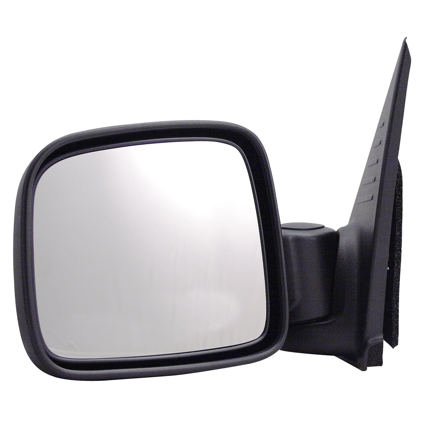For Jeep Liberty 02-07 TYC Passenger Side Power View Mirror Non-Heated Foldaway