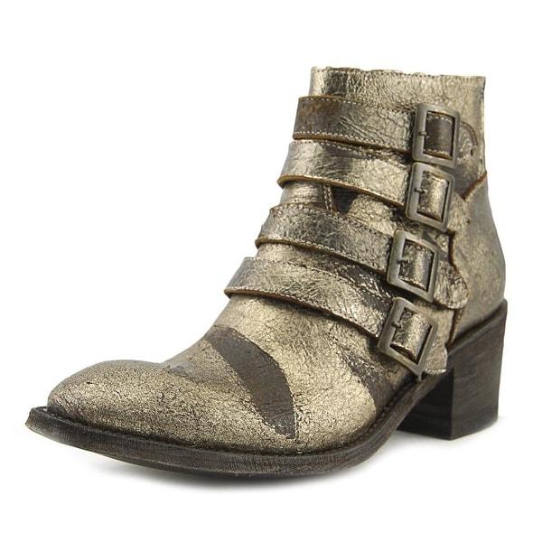 Five Worlds by Cordani Saona 5 Women Silver Boots