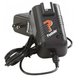 Paslode 902667 Lithium Ion Battery Charger, Drive Up To 200 Nails