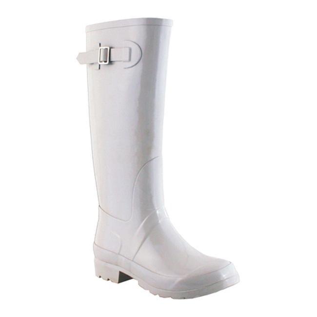 Nomad Women's Hurricane II Rain Boot Beige. Opens flyout.