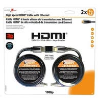 Amertac VH1006HDKIT High Speed Hdmi Cable, 6'