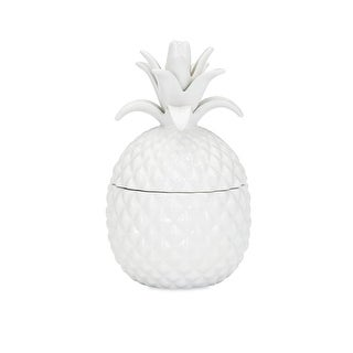 IMAX Home 53116 Bala Lidded Pineapple