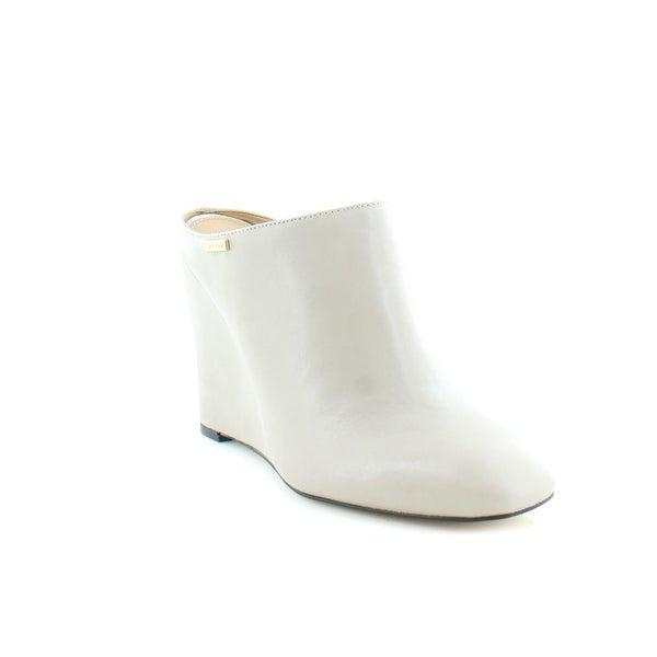Calvin Klein Parie Women's Boots Clay