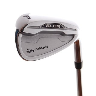 New TaylorMade SLDR Pitching Wedge RH w/ FST Steel Shaft