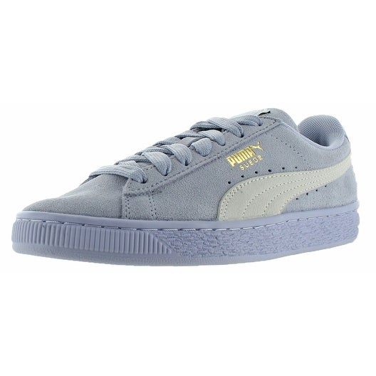 Shop Puma Suede Women s Fashion Sneakers Shoes - Free Shipping On Orders  Over  45 - Overstock - 20062220 4e10027d38
